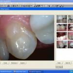 Integrates with Dentrix